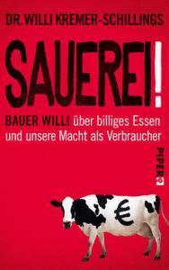 BauerWilliCover