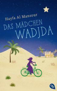Cover_Al Mansour_Das Maedchen Wadjda