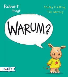 Cover_Corderoy - Robert fragt warum