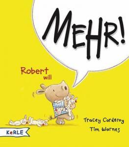 Cover_Corderoy - Robert will mehr