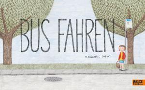 Cover_Dubuc - Bus fahren