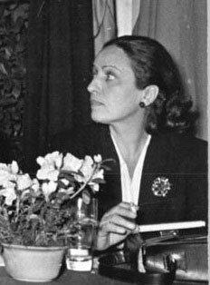 Leipzig, Konferenz junger Autorinnen mit sowjetischen Gästen. Foto: Bundesarchiv, Bild 183-23686-0003 / Illner / CC-BY-SA 3.0, Ausschnitt