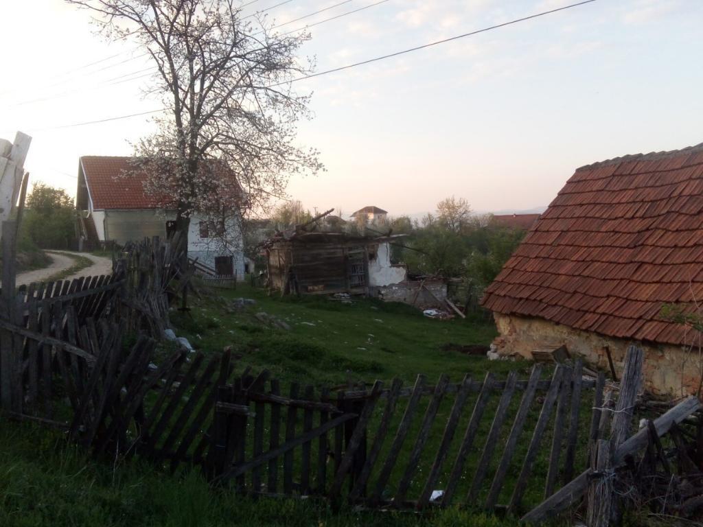 Landleben in Serbien, Foto: Radmila Petrović